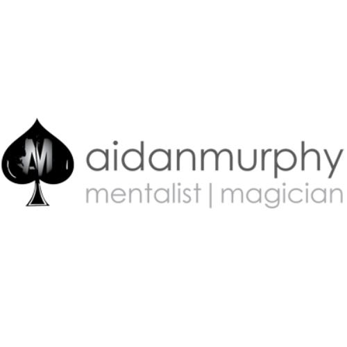 Aidan Murphy Mentalist/Magician